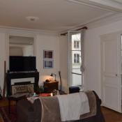 Paris 1er, Wohnung 3 Zimmer, 76 m2