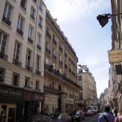 Paris 3ème, Wohnung 3 Zimmer, 75 m2