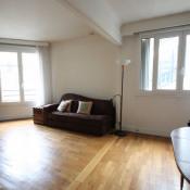 Paris 7ème, Apartment 3 rooms, 52 m2