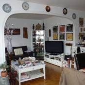 Montrouge, Apartamento 4 assoalhadas, 81 m2