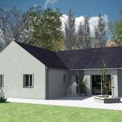 Maison 5 pièces + Terrain Beauchamp