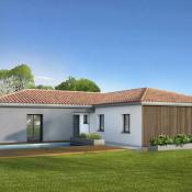 Maison 5 pièces + Terrain Lescure-d'Albigeois