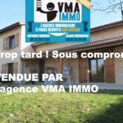 Lissieu, Maison / Villa 5 pièces, 146 m2