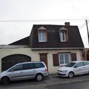 vente Maison / Villa 8 pièces Vicq