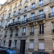 vente de prestige Appartement 3 pièces Paris 16ème