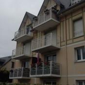 Trouville sur Mer, Appartement 3 pièces, 57,96 m2