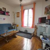 Saint Ouen, Apartamento 2 assoalhadas, 38 m2