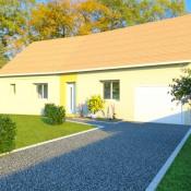 Maison 5 pièces + Terrain Sainte-Jamme-sur-Sarthe