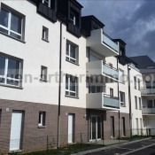 Location appartement Rouen 870€ CC - Photo 1