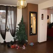 Marly la Ville, moradia em banda 4 assoalhadas, 84 m2