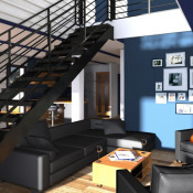 Maison avec terrain Lorient 110 m²