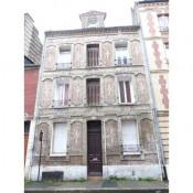 Le Havre, 180 m2