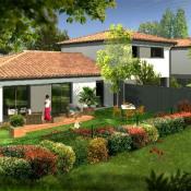 Saint Médard en Jalles, Maison / Villa 4 pièces, 99 m2
