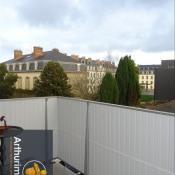 Vente appartement St brieuc 87330€ - Photo 2