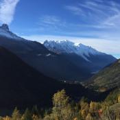 Chamonix Mont Blanc, 65 m2