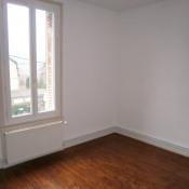 Besançon, Appartement 2 pièces, 40,57 m2