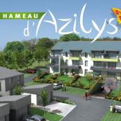 Le hameau d'azilys - theix - Theix