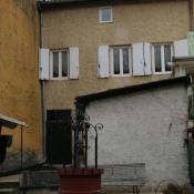 Vernaison, casa antiga 5 assoalhadas, 90 m2