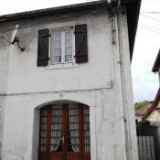 Boucau, Maison de ville 3 pièces, 69 m2