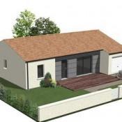 Maison 4 pièces + Terrain Apremont