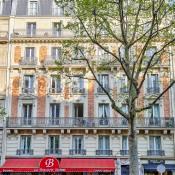 Paris 16ème, квартирa 4 комнаты, 107 m2