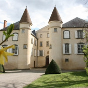 Clermont Ferrand, Замок 50 комнаты, 900 m2