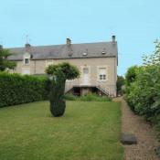 vente Maison / Villa 7 pièces La Chartre sur le Loir