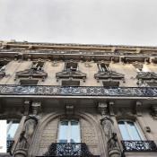Paris 16ème, Appartement 6 pièces, 170 m2
