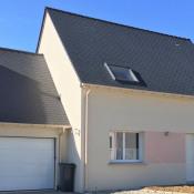 Maison 6 pièces + Terrain Thourie