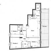 location Appartement 4 pièces Vitry-sur-Seine