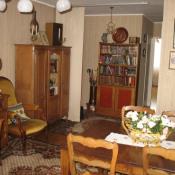 viager Appartement 3 pièces Villeurbanne