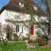 Le Pont de Beauvoisin, Красивый большой дом 9 комнаты, 280 m2
