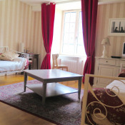 Dijon, 2 pièces, 42 m2