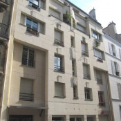 location Appartement 1 pièce Paris 15ème