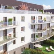Vente appartement Evian les bains 416000€ - Photo 1