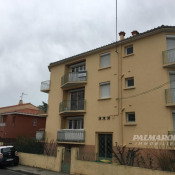 Perpignan, квартирa 3 комнаты, 73 m2
