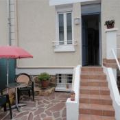 vente Maison / Villa 5 pièces Colombes