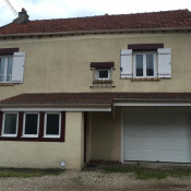 vente Maison / Villa 3 pièces Iverny
