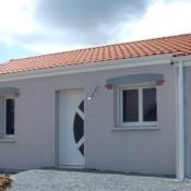Maison 4 pièces + Terrain Cépet