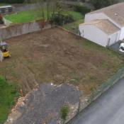 Terrain 465 m² Brem-sur-Mer (85470)