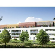 Appartement 3 pièces - Saint Orens de Gameville