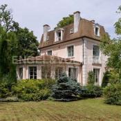 Le Vésinet, Maison ancienne 7 pièces, 350 m2
