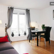 Paris 4ème, Apartment 2 rooms, 37 m2