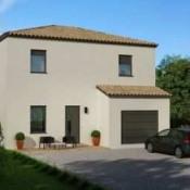 vente Maison / Villa 4 pièces Lodeve