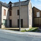 vente Maison / Villa 7 pièces Baraqueville