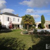 La Rochelle, Красивый большой дом 5 комнаты, 300 m2