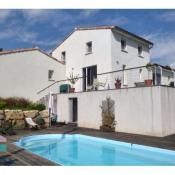 Saint Jean du Gard, Maison d'hôte 12 pièces, 282 m2