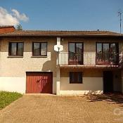 vente Maison / Villa 6 pièces Corbas