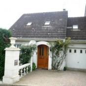 vente Maison / Villa 4 pièces Mantes-la-Ville