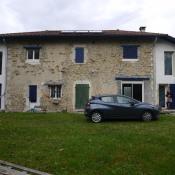Sainte Marie de Gosse, Maison de village 4 pièces, 90 m2